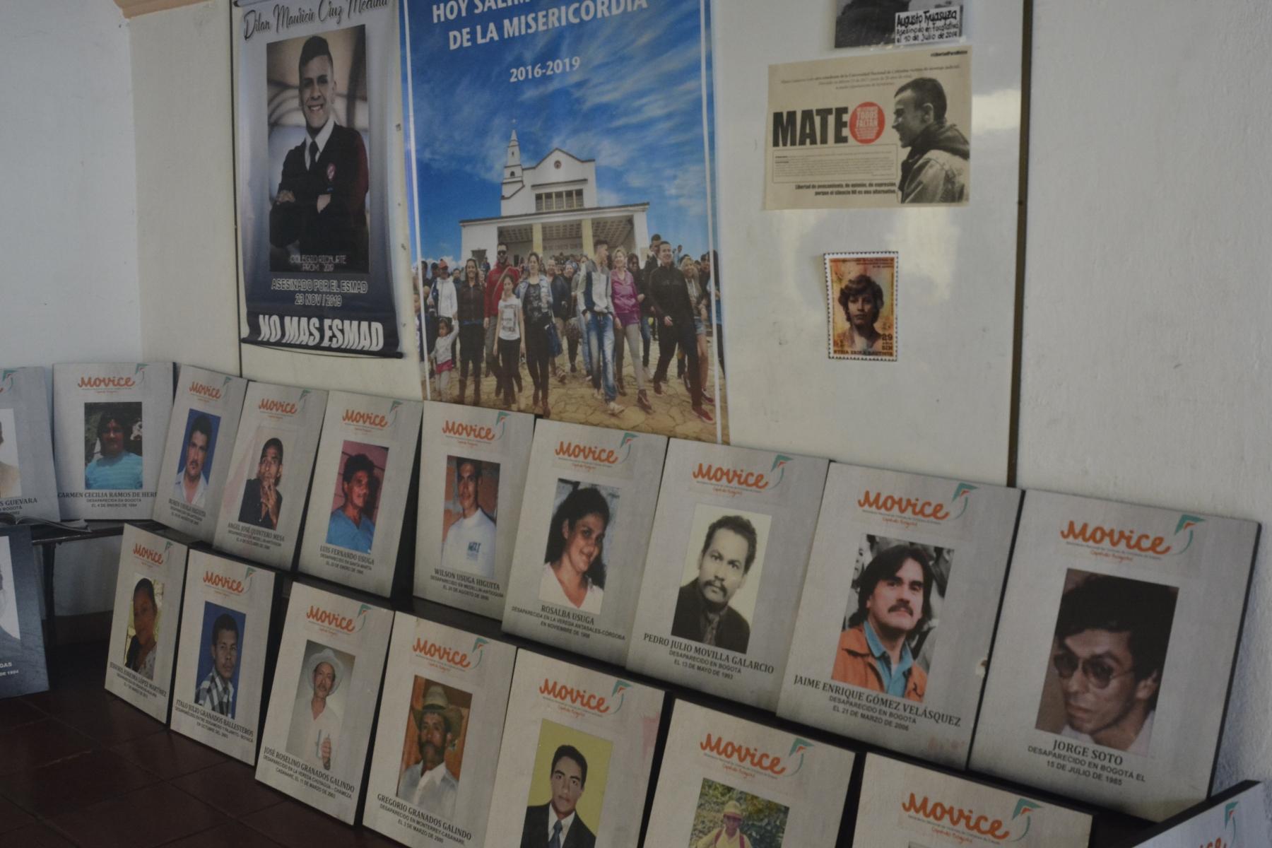 Asamblea Movice capitulo Bogotá