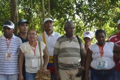 Audiencia por las personas desaparecidas en San Onofre