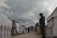 Cementerio Central de San Onofre (Sucre)