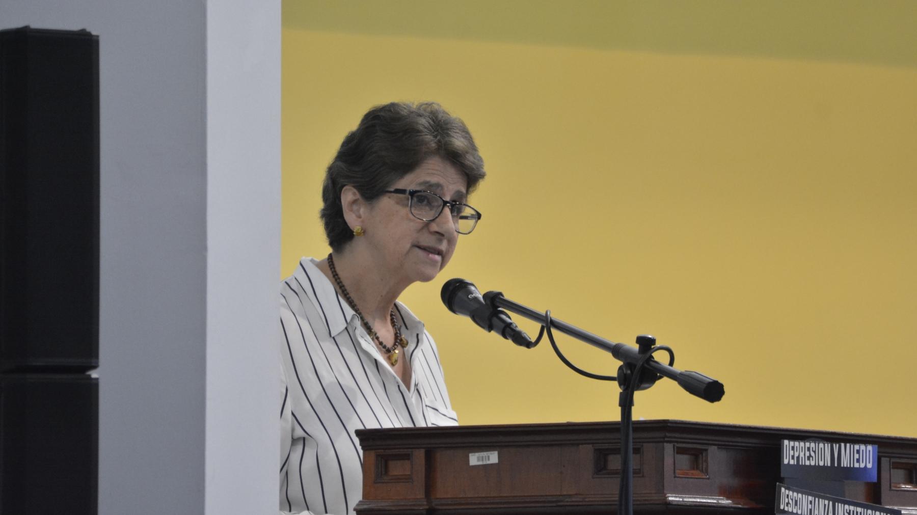 Intervención Grupo Interdisciplinario por los Derechos Humanos (GIDH)