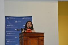 Laura Montoya. Intervención Movice nacional