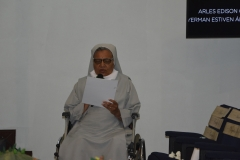 Fundación Obra Social Madre Laura