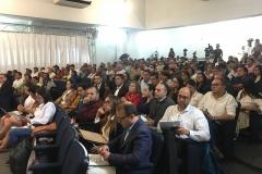 Audiencia por los desaparecidos en la zona afectada por Hidroituango.