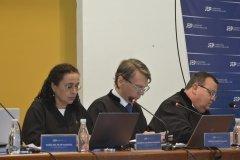 Magistratura Jurisdicción Especial para la Paz.