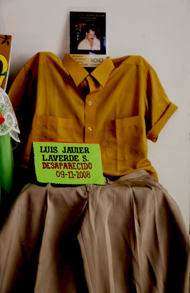 Luis Javier Laverde S. Antioquia.