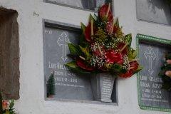 Homenaje a Luis Orlando Saíz
