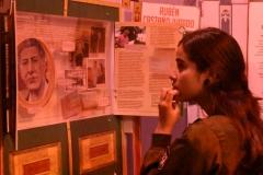 Lectura dramática de historias de vida de personas desaparecidas, Manizales (Caldas)