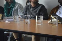 Encuentro con la Red Internacional de Memoria Transformativa