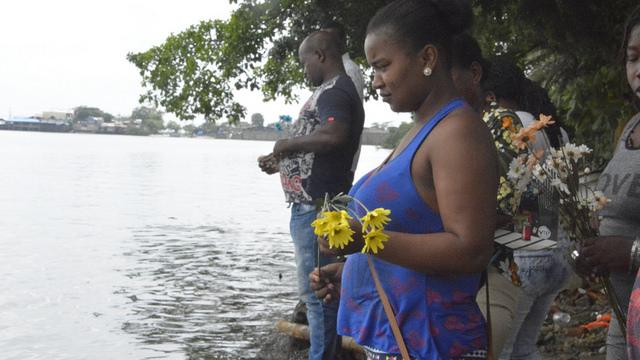 """Audiencia pública """"Situación de las víctimas de desaparición y de la personas no identificadas en Nariño – Caso cementerio de Tumaco"""""""