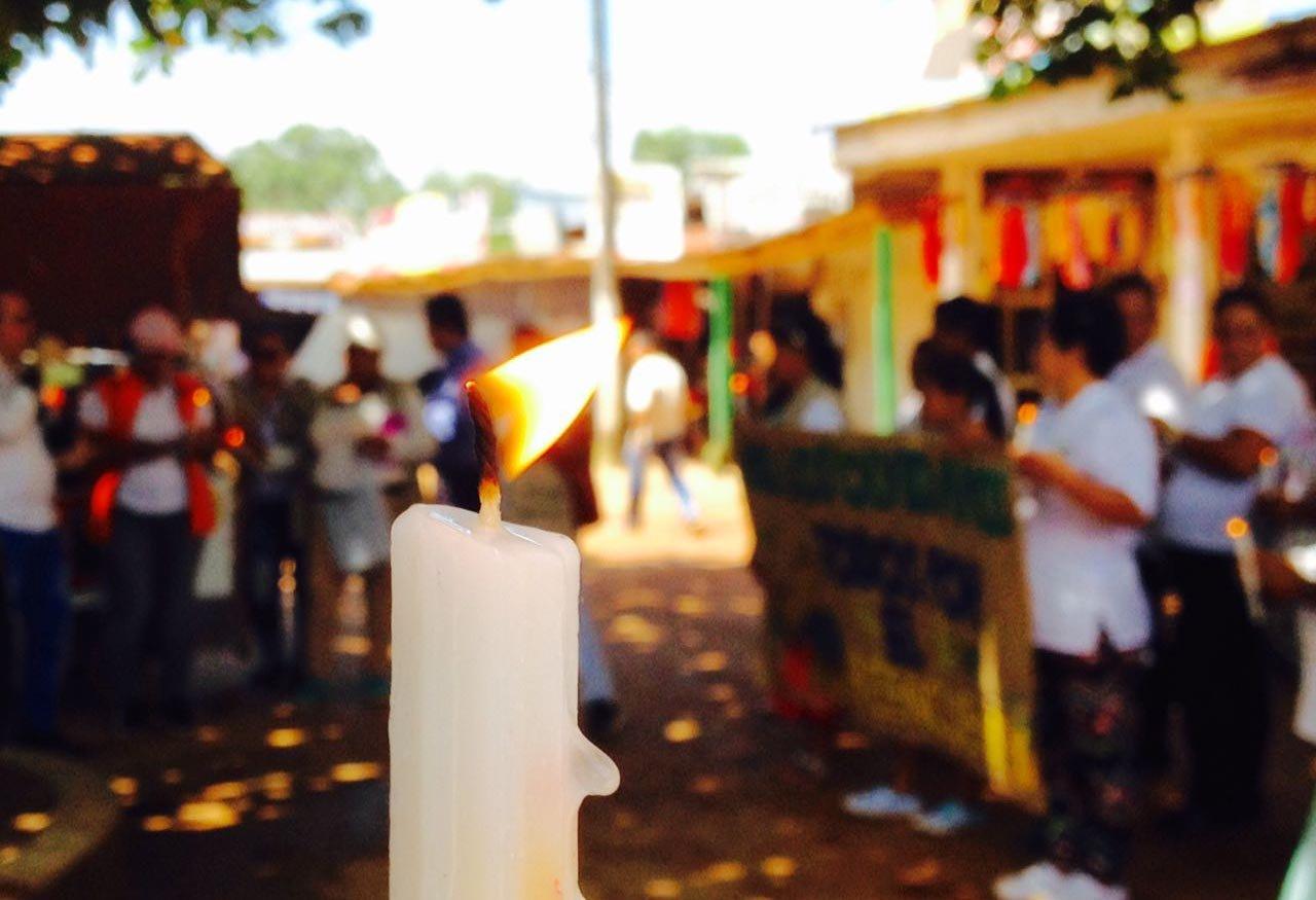 Las víctimas seguimos buscando a las personas desaparecidas de toda Colombia