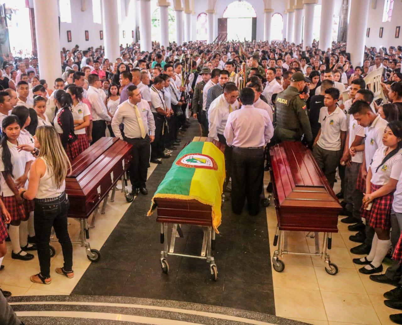 Movice  y el CPDH rechazamos la Masacre en el Resguardo Indígena de San Lorenzo (Riosucio- Caldas) y exigimos garantías para las autoridades indígenas del territorio