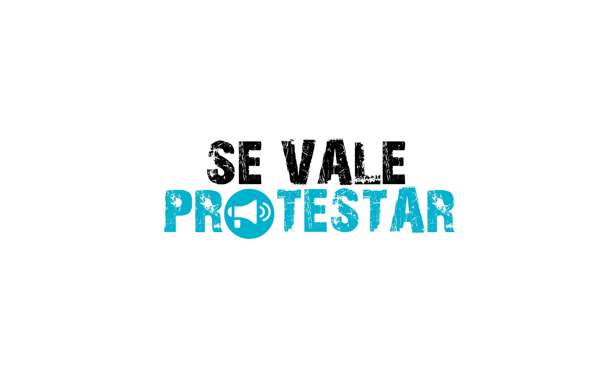 ¡Se Vale Protestar!