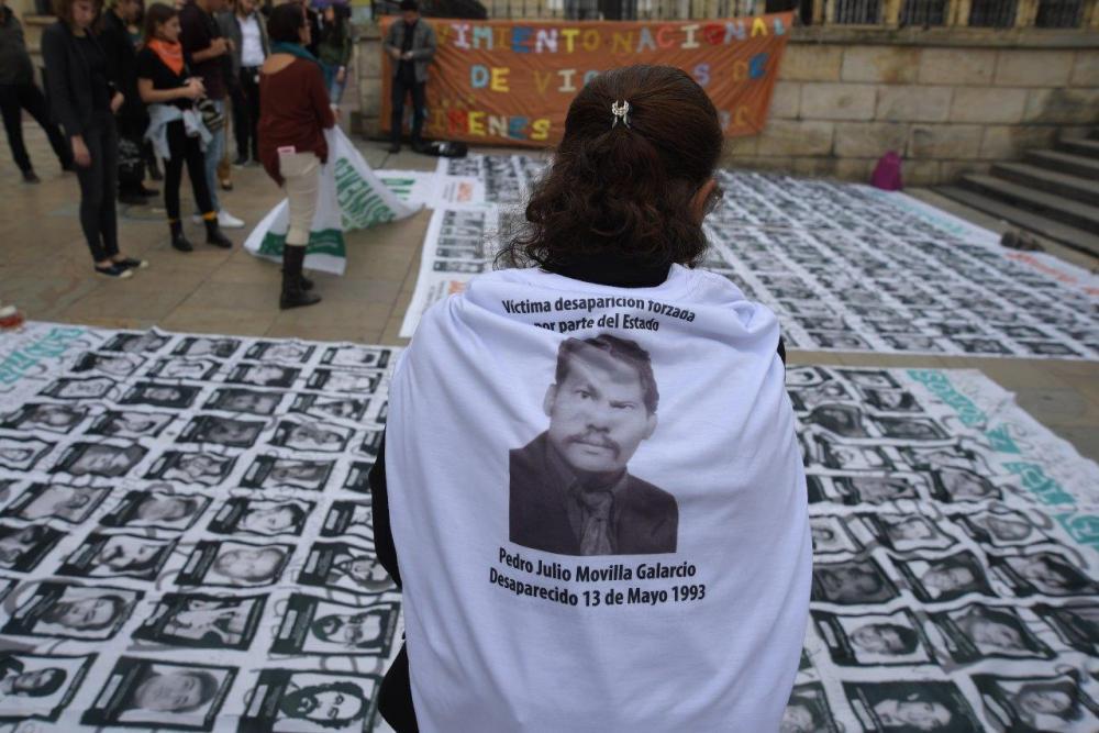 Audiencia por las víctimas de crímenes de Estado: por nuestro derecho a ser escuchad@s