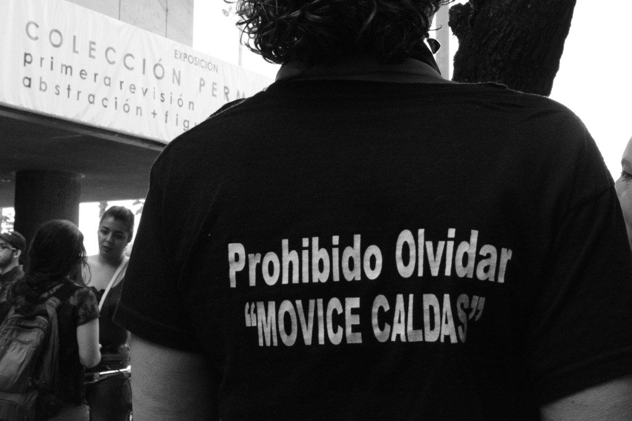DENUNCIA PÚBLICA: AMENAZA DE LAS ÁGUILAS NEGRAS AL MOVICE CAPÍTULO CALDAS Y SUS INTEGRANTES