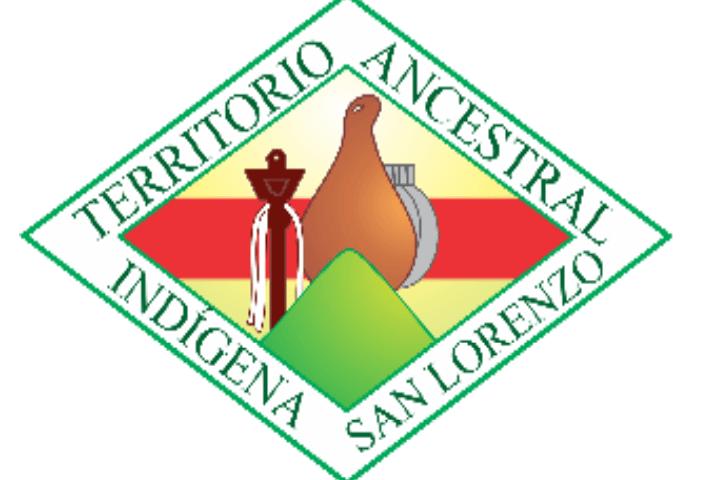 Denuncia pública y alerta temprana Territorio ancestral San Lorenzo