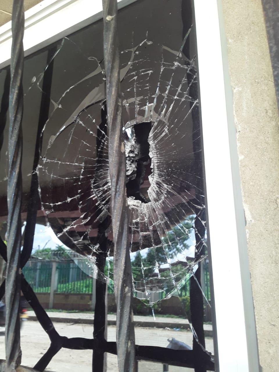 Denuncia pública: ataque contra la casa de la madre de Jorge Montes, líder social de los Montes de María