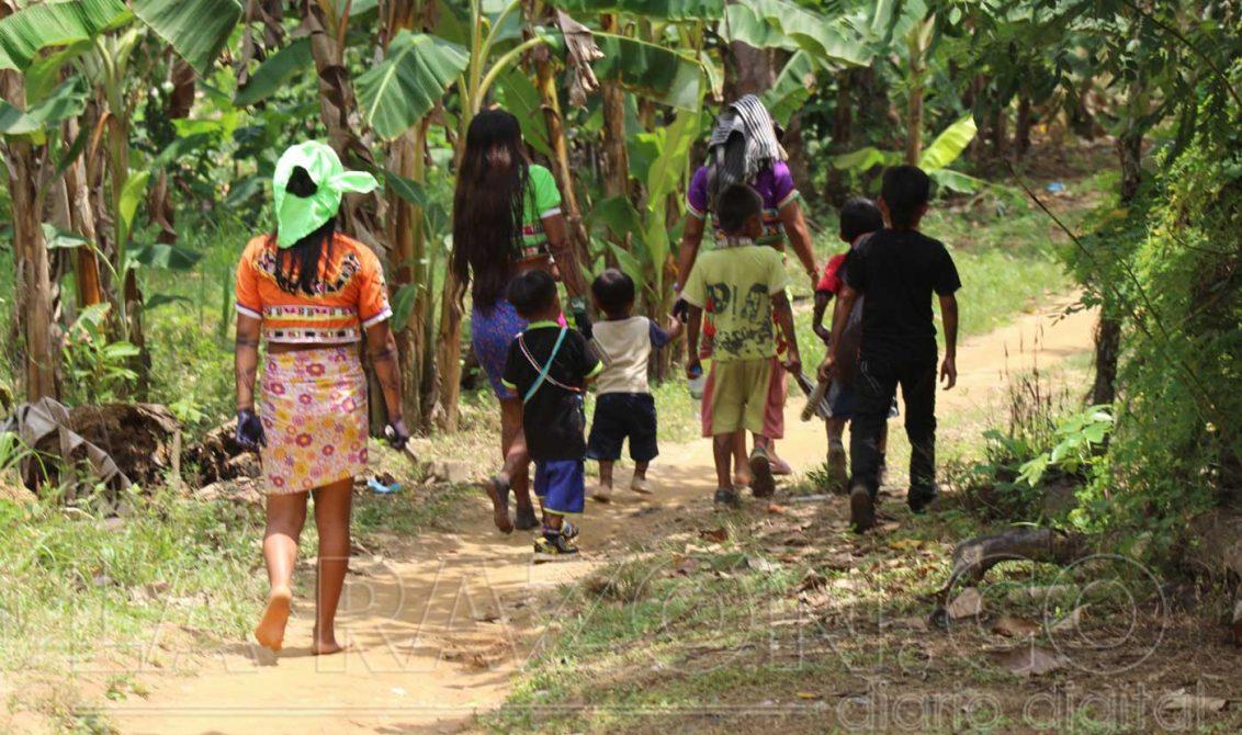 DENUNCIA PÚBLICA: Masacre contra comunidad indígena en el departamento de Sucre