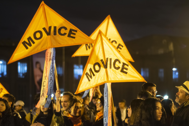 Eventos Movice #ParoNacional